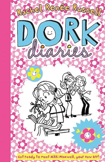 Dork Diaries Collection 2018 - 12 Books Box Set: Buy Dork ...  |Dork Diaries