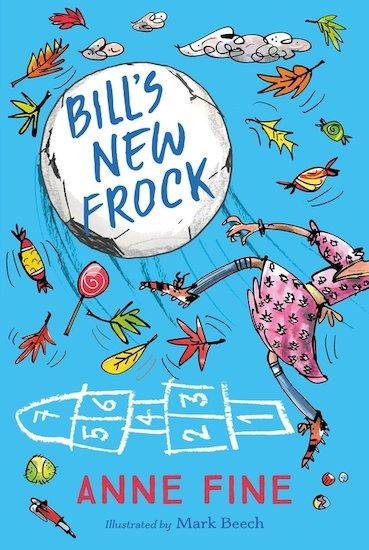 Bill's New Frock x 6 - Scholastic Shop
