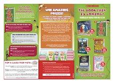 Book Fair leaflet - Scholastic Primary Autumn 19