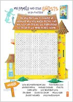 My family and other ghosts wordsearch 1 1886835