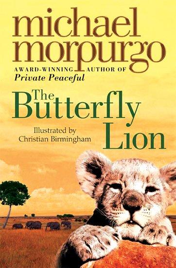 The Butterfly Lion x 30 - Scholastic Shop