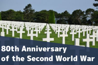 80th Anniversary of the Second World War