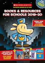 Our leaflets and catalogues - Scholastic Shop