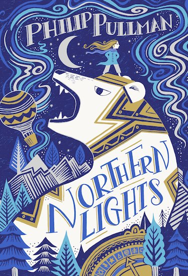 Image result for His Dark Materials: Northern Lights (Gift Edition)