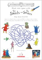 The Smeds and the Smoos maze