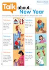 Talk about... New Year (1 page)