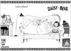 Daisy and bear colouring 1894607 1908909
