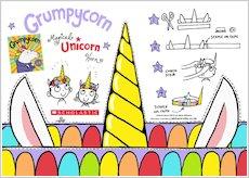 Grumpycorn unicorn horn colour 1894891 1909073