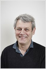 Photo of Axel Scheffler