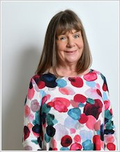 Photo of Julia Donaldson