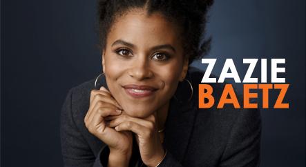 Zazie Baetz