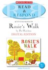 Read & Respond: Rosie's Walk