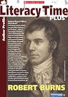 Author profile: Robert Burns