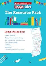 Resource pack scholastic ireland book fair 1840556