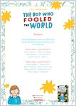 The Boy Who Fooled The World Teaching Resources (16 pages)