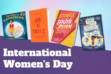 International Women's Day blog