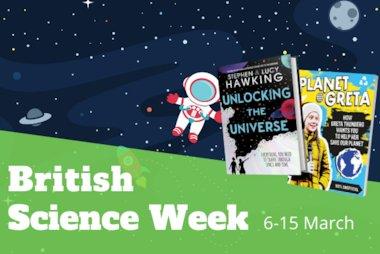 Science Week blog
