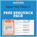 Upper Key Stage 2 Home Learning Pack
