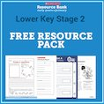 Lower Key Stage 2 Home Learning Pack