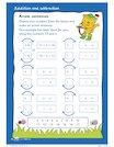 Arrow sentences worksheet