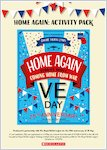 Home Again Activity Pack (13 pages)