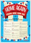 Home Again Downloadable Poster (A3) (2 pages)