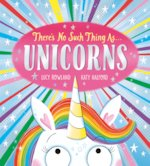 Books There's No Such Thing as Unicorns