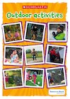 Outdoor activities poster