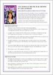 You Should See Me in a Crown Discussion Guide (1 page)