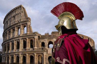 The Romans: topic summary - Scholastic