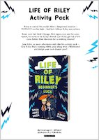 Life of Riley: Beginner's Luck Activity Pack