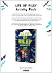 Life of Riley: Beginner's Luck Activity Pack (5 pages)