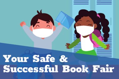 10 Steps to a Safe and Successful Book Fair