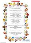 United against bullying poem