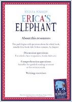 Erica's Elephant Resource Pack