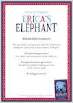 Erica's Elephant Resource Pack (18 pages)