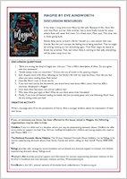 Magpie Discussion Resources
