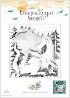 Can You Keep a Secret Activity Pack
