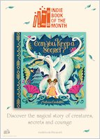 Can You Keep a Secret Downloadable Poster
