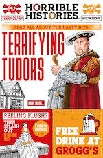 Horrible Histories: Terrifying Tudors x 6