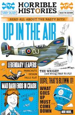 Horrible Histories: Up in the Air x 30
