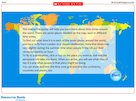 Time zones around the world – interactive resource