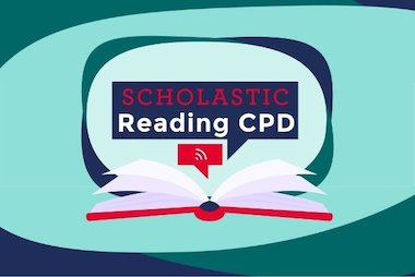 scholastic reading cpd blog post
