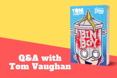 Tom Vaughan Blog Post