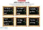 Affirmation cards 2