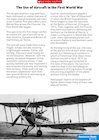 Activity C – The use of aircraft in WW1