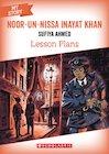 My Story: Noor-un-Nissa Inayat Khan lessons & resources