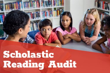 Scholastic Reading Audit 2021 Update Blog Thumbnail