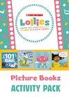 2022 Scholastic Lollies – Picture Books Activity Pack