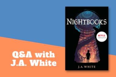 Q&A J.A. White Blog Post